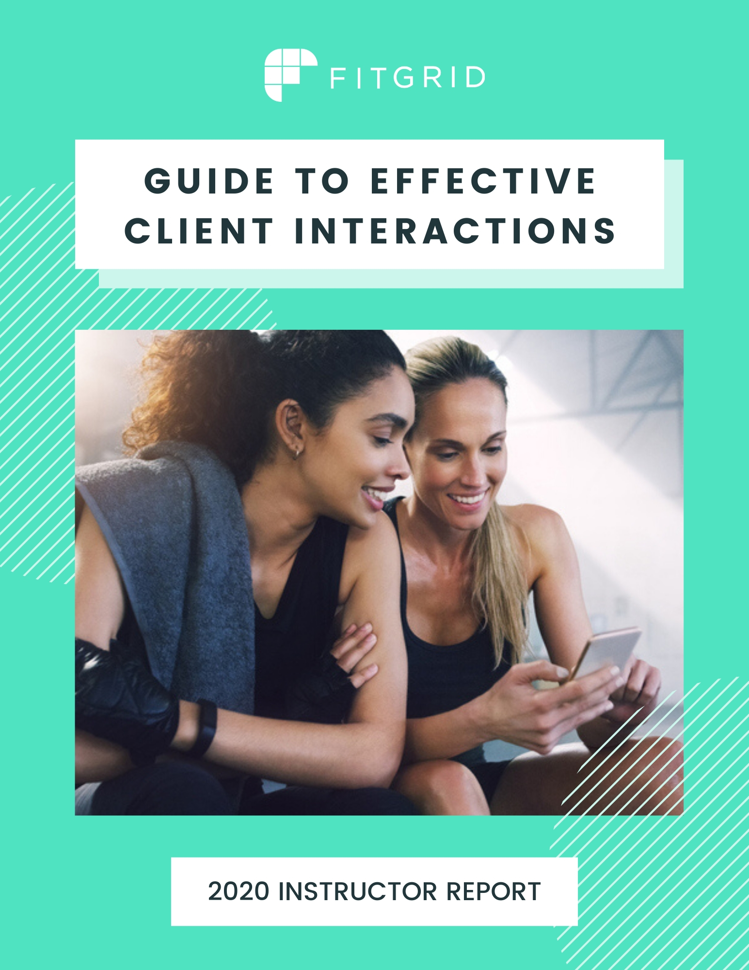 Guide to Effective Client Interactions_cover page_2020
