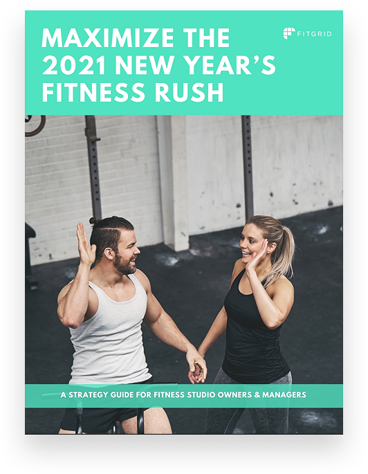 Preview_FitGrids Guide on How to Maximize the 2021 New Year's Fitness Rush